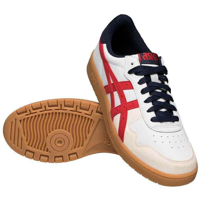 Asics Tiger Japan S Unisex Sneaker für 36,94€ inkl. Versand (statt 63€)