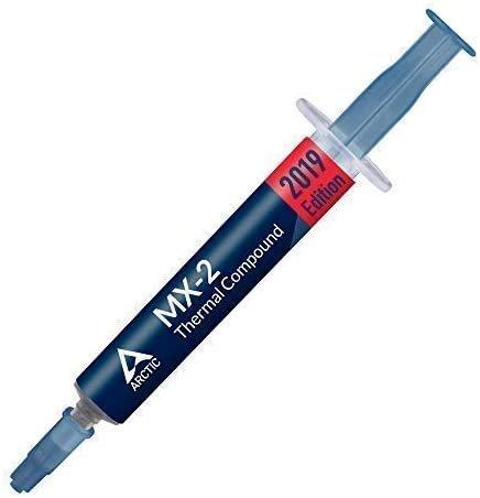 ARCTIC MX-2 (4 Gramm) - Wärmeleitpaste für alle Kühler je 3,89€ mit Primeversand (statt 6€)
