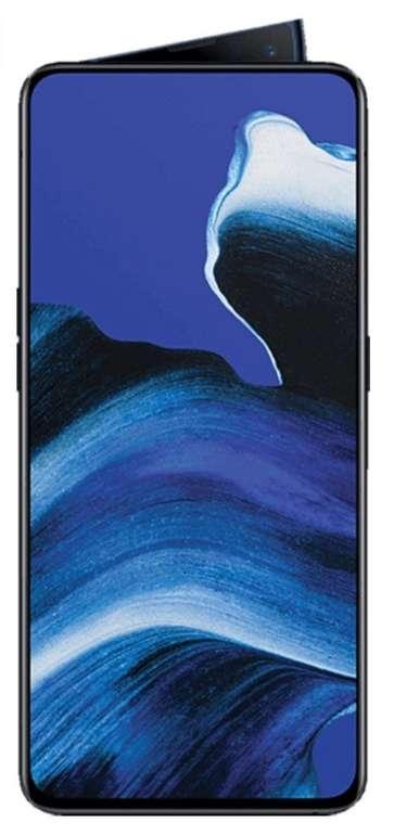 Oppo Reno 2 Smartphone mit 256GB Speicher (1€) + Vodafone Allnet Flat mit 3GB LTE für 17,99€ mtl.