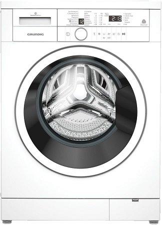 Grundig GWN 36432 Waschmaschine mit 6kg & A+++ für 329€ (statt 399€)