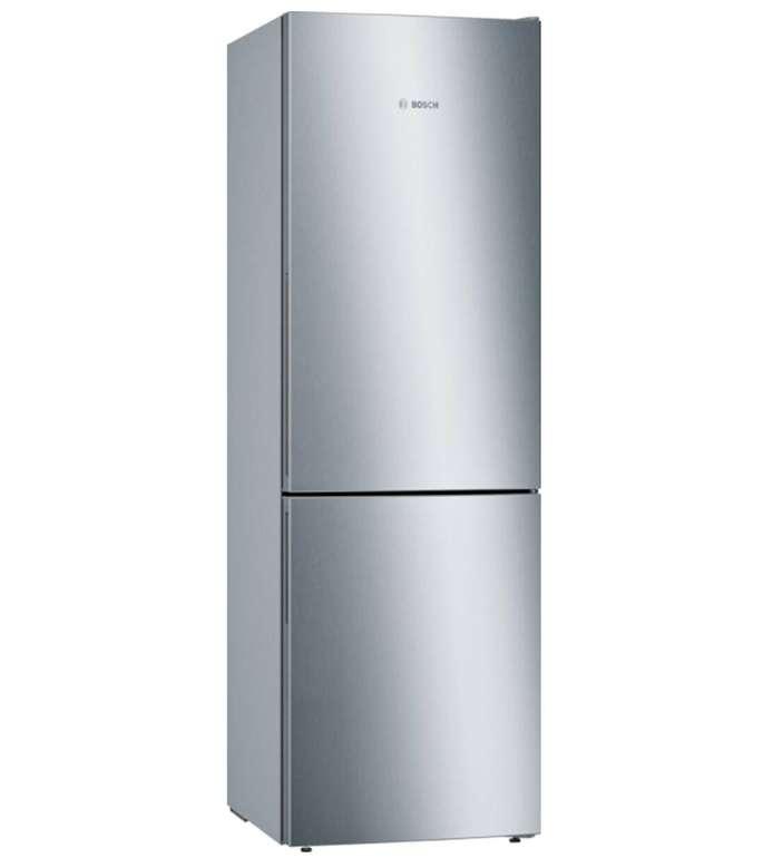 Bosch KGE 362L4B – 302 Liter Kühl-Gefrierkombination für 559€ (statt 672€)