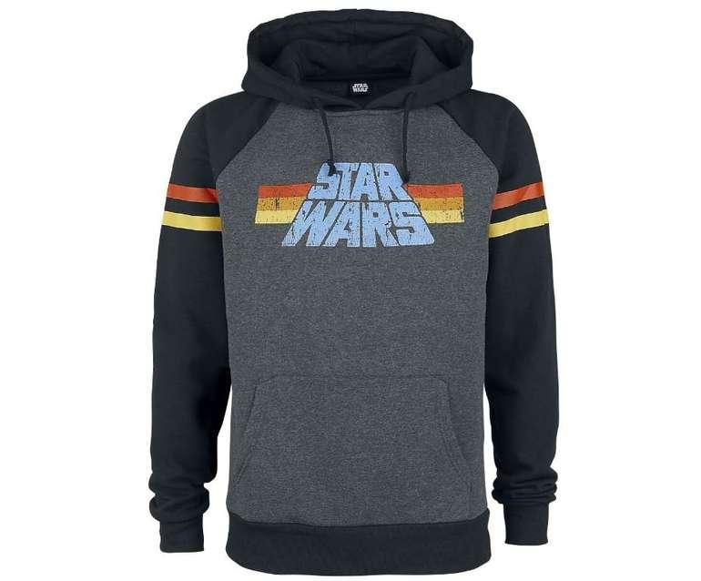 Star Wars Herren Kapuzenpullover für 30,95€ inkl. Versand (statt 55€)