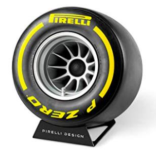 Preisfehler? Ixoost Pirelli PZero Sound Bluetooth Lautsprecher für 2,88€