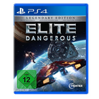 Elite Dangerous: Legendary Edition (PlayStation 4 und Xbox One) je 29,99€