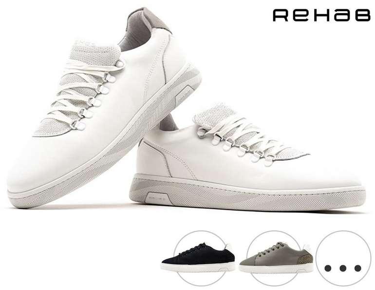 Rehab Sneaker in verschiedenen Varianten für je 70,90€ inkl. Versand (statt 128€)