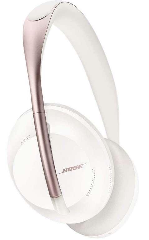 Bose Noise Cancelling BT-Headphones 700, Limited Edition für 225,35€ inkl. Versand (statt 249€)