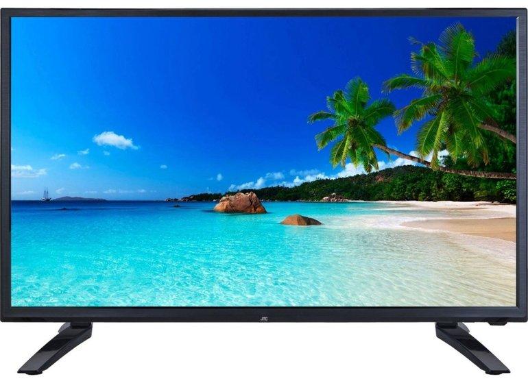 """JTC 32"""" HD ready Fernseher Centauris 3.2HD für 149,99€ inkl. Versand"""