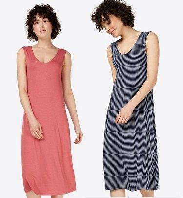 GAP - Damen Kleid in zwei Farben für je nur 14,31€ inklusive Versand
