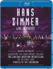 Hans Zimmer – Live In Prague auf Blu-ray für 6,99€ inkl. VSK (statt 11€)