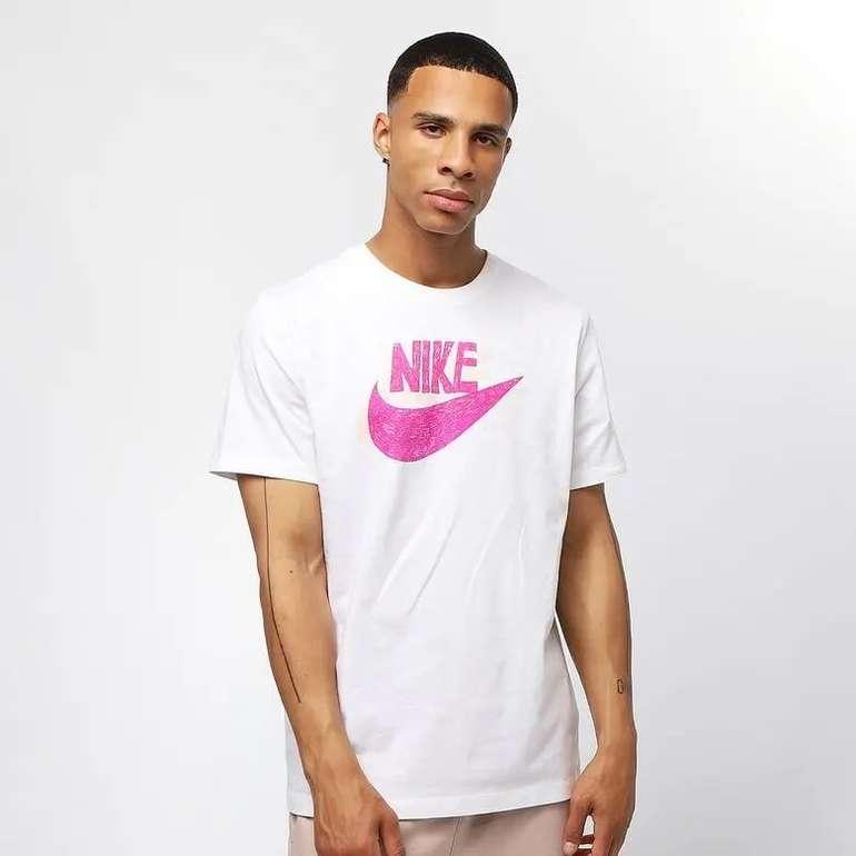Nike Hand Drawn Logo SS T-Shirt für 12,99€ inkl. Versand (statt 24€)