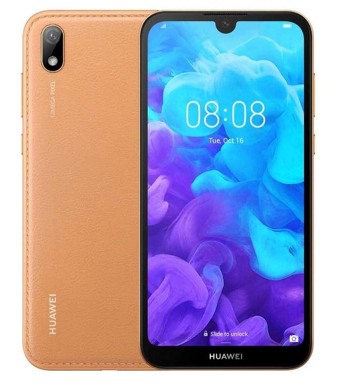 "Huawei Y5 (2019) - 5,71"" LTE Smartphone (2 GB / 16GB) für 70,97€ (statt 94€)"