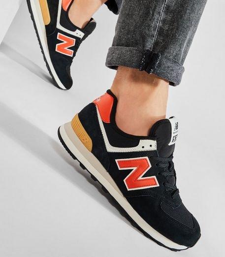 """New Balance """"ML574ML2"""" Herren Sneaker für 52,80€ inkl. Versand (statt 62€)"""