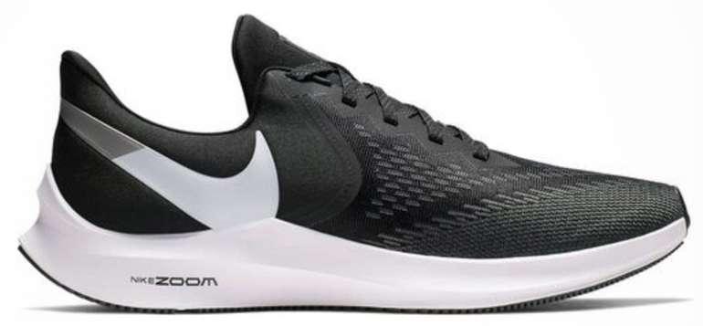 Nike Air Zoom Winflo 6 Herren Laufschuhe für 53,71€ inkl. Versand (statt 63€) - Größe 44 1/2 bis 46!