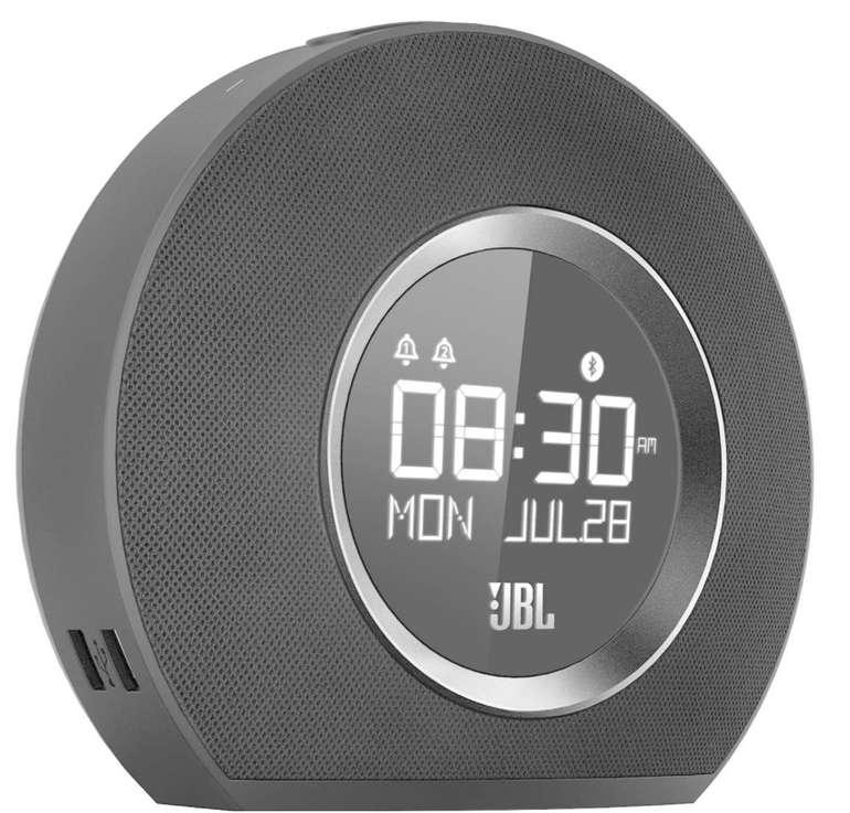 JBL Horizon Bluetooth Wecker/Lautsprecher für 44,95€ inkl. Versand (statt 67€)