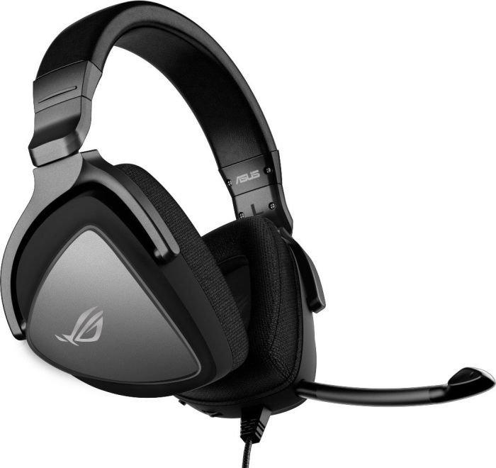 Asus ROG Delta Core Gaming Headset für 77,89€ inkl. VSK