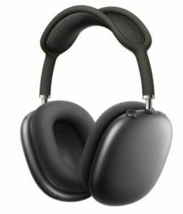 Apple AirPods Max Over Ear Kopfhörer in Spacegrau für 389€ inkl. Versand (statt 440€)