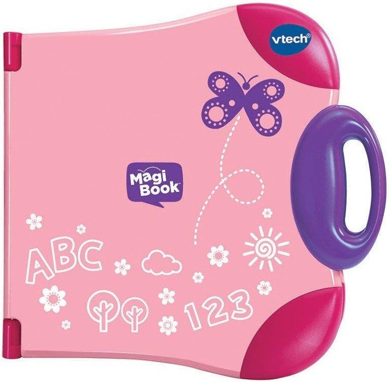 Vtech MagiBook rosa (interaktives Buch) für 20,89€ inkl. Versand (statt 30€)
