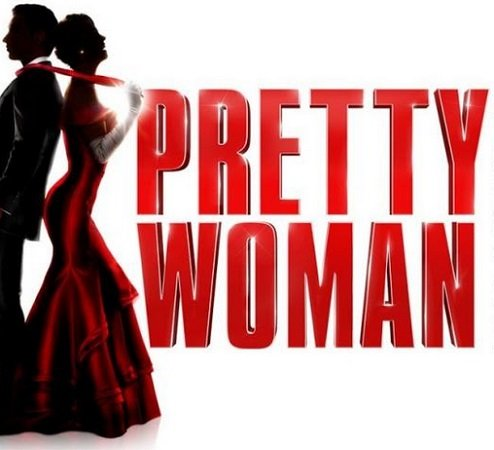 "Musical ""Pretty Woman"" + ÜN im 4-Sterne Hotel in Hamburg ab 99€"