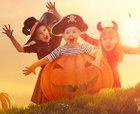 Toys'R'Us: Nimm 3, zahl 2 Aktion auf Halloween Artikel!