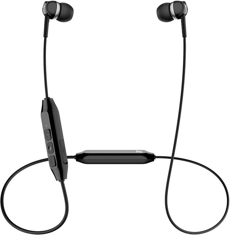 Sennheiser CX 150BT Bluetooth Headset mit Nacken-Kabel für 33,17€ inkl. Versand (statt 43€)