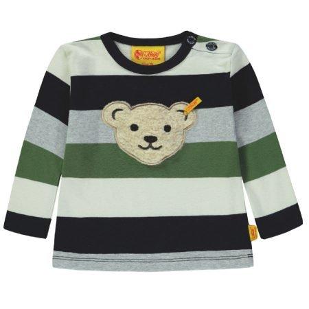 20% Rabatt auf Mode bei babymarkt - z.B. Steiff Langarmshirt für 23,34€