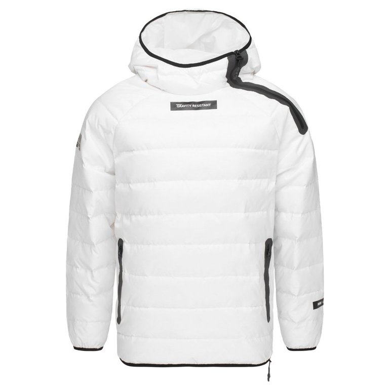 Puma x UEG Padded Herren Daunen Jacke für 62,99€ inkl. Versand (statt 75€)