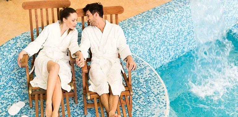 Urlaubsbox Sport & Relax 3