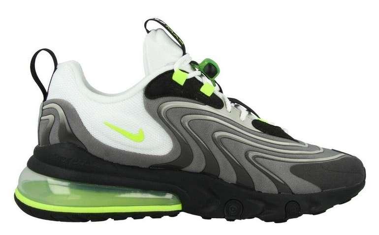 Nike Air Max 270 ENG Herren Sneaker für 78,73€ inkl. Versand (statt 130€)
