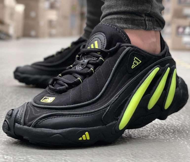 Adidas FYW 98 Running Lifestyle Sneaker für 56,56€ inkl. Versand (statt 70€)