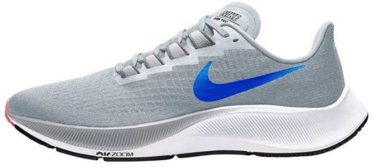 Nike Air Zoom Pegasus 37 Herren Laufschuhe für 65,94€ inkl. Versand (statt 80€)