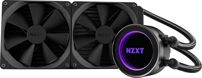 NZXT Kraken X62 - CPU-Wasserkühlung für 113,89€ inkl. Versand (statt 136€)