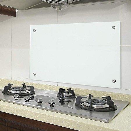 Verschiedene Hengda Küchen Spritzschutzwände mit 30% Rabatt, z.B. 50x70cm zu 20€