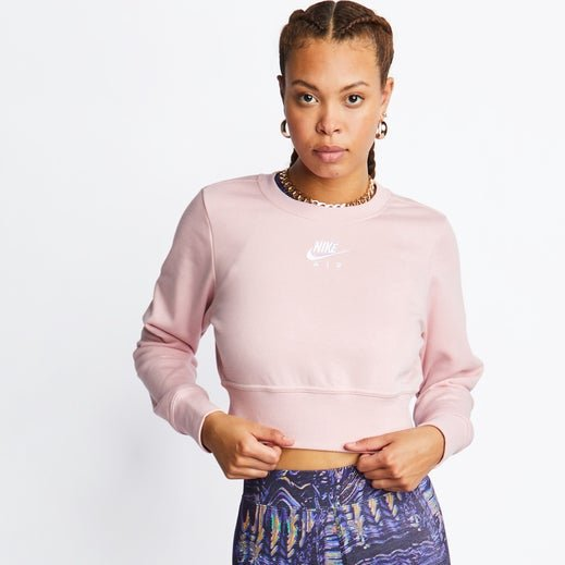 Nike Air Crew Neck Damen Sweatshirt in 2 Farben für je 39,99€ inkl. Versand (statt 55€)