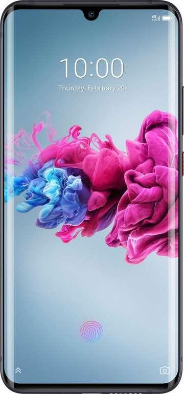 ZTE Axon 11 4G und 128 GB (0,97€) + O2 All-In M (12 GB, Allnet- und SMS-Flat) für 19,99€ mtl.