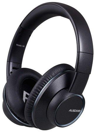 AUSDOM H8 Bluetooth Kopfhörer mit ShareMe-Technologie für 19,99€ inkl. VSK