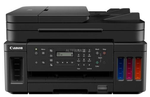 Canon PIXMA G7050 Multifunktionsdrucker (WLAN, Scan, Kopie, Fax) für 359€ inkl. Versand (statt 398€)