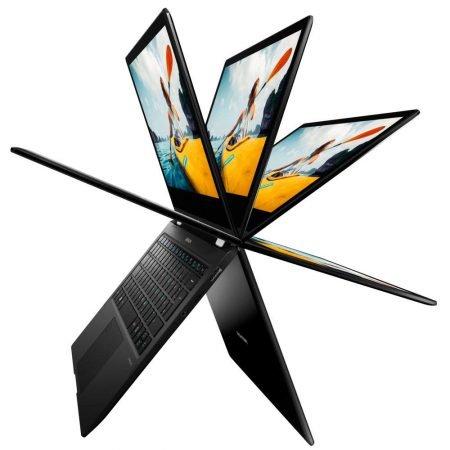"Medion Akoya E3221 Convertible (13,3"", 4GB RAM, 64GB eMMC) für 179,99€ (B-Ware)"