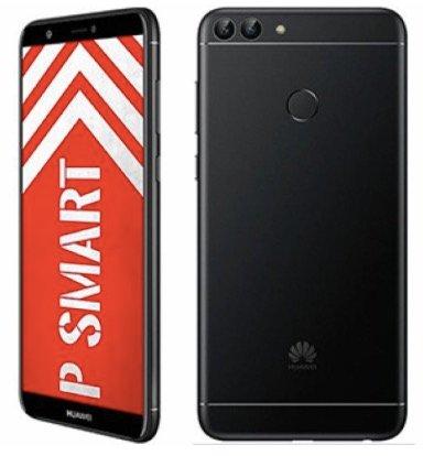 Huawei P smart (1€) + Blau Allnet XL mit 4GB LTE + 50€ Cashback nur 19,99€ mtl.