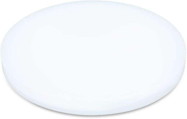 Verschiedene Hengda LED Deckenleuchten mit 30% Rabatt, z.B. 12W Rund für 13,29€