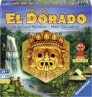 """Ravensburger Brettspiel """"Wettlauf nach El Dorado"""" (267200) für 20,94€ inkl. Versand (statt 25€)"""