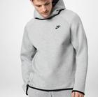 Nike Sportswear Tech Fleece Herren Hoodie / Sweatshirt für 37,74€ (statt 64€)