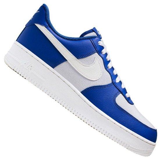 Nike Air Force 1 07 Sneaker in blau oder grün je nur 59,97€ inkl. VSK (statt 85€)