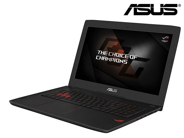 "Asus ROG GL502VM Laptop - 15,6"" Full HD, 1TB HDD + 256GB SSD, 16GB RAM zu 1.256€"