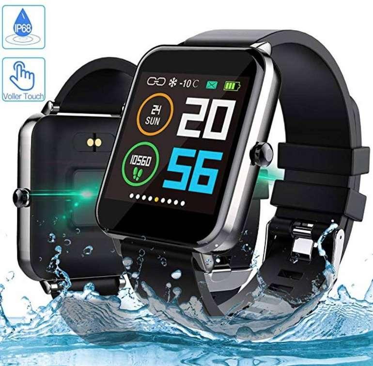 2 Zagzog Produkte günstiger auf Amazon dank Gutschein - z.B. Smartwatch für 29,99€