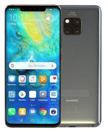 """Huawei Mate 20 Pro mit 128GB für 499,90€ (statt 645€) –  Zustand: """"Wie Neu"""""""