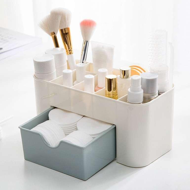 Eaylis Make-up Organizer mit Schublade in 3 Farben für je 6,19€ inkl. Versand