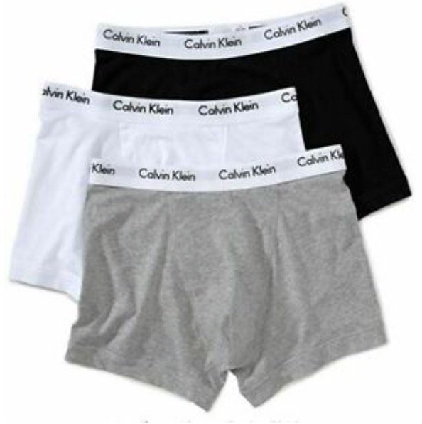 3er Pack Calvin Klein Underwear Boxershorts für 20,70€ inkl. Versand (statt 28€)