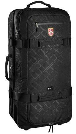 Nike Serbien Federation Trolley H79 x B42 x T35cm für 31,94€ inkl. VSK