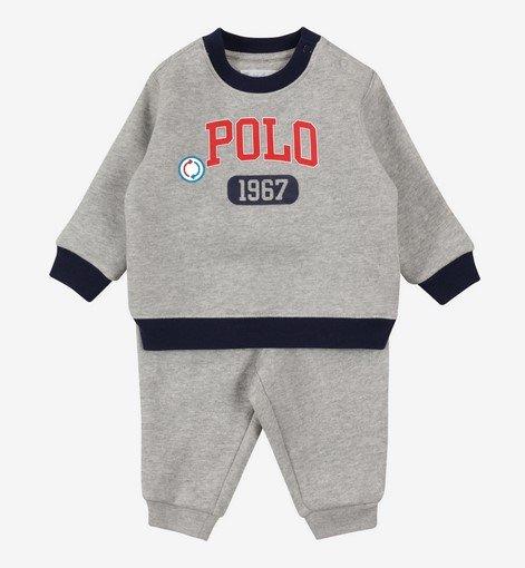 Polo Ralph Lauren Baby Set für 33,92€ inkl. Versand (statt 60€)