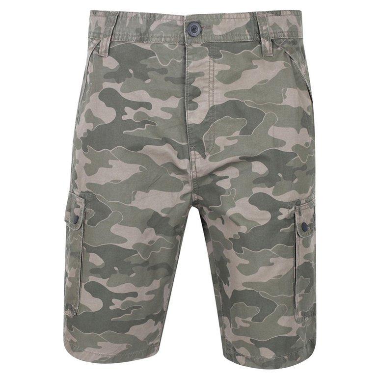 DNM Dissident Guayana Herren Cargo Shorts für 10,61€ inkl. Versand (statt 19€)